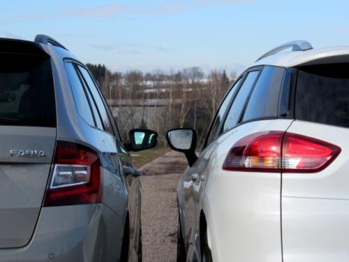 Škoda Fabia vs. Renault Clio (11)