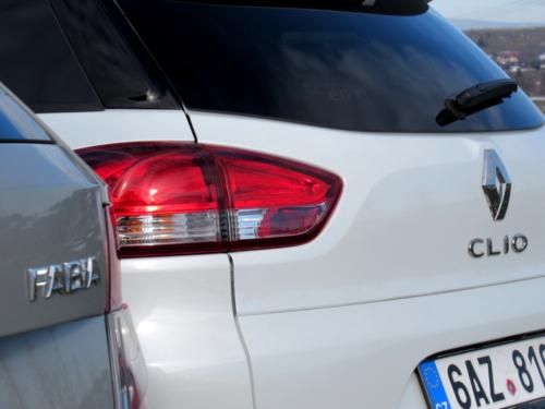 Škoda Fabia vs. Renault Clio (14)