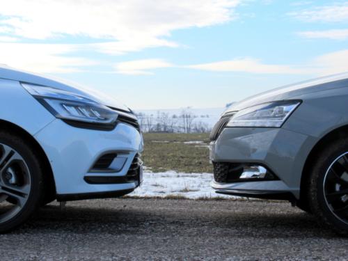 Škoda Fabia vs. Renault Clio (15)