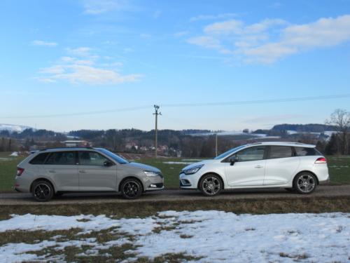 Škoda Fabia vs. Renault Clio (17)