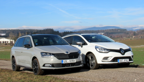 Škoda Fabia vs. Renault Clio (21)
