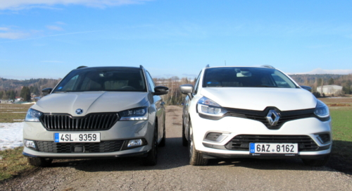 Škoda Fabia vs. Renault Clio (25)