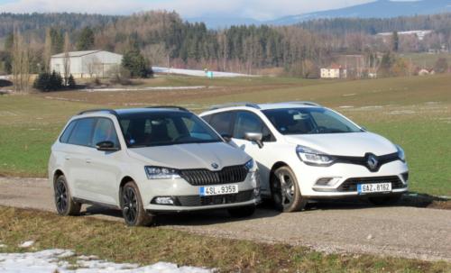 Škoda Fabia vs. Renault Clio (27)