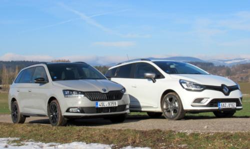 Škoda Fabia vs. Renault Clio (29)
