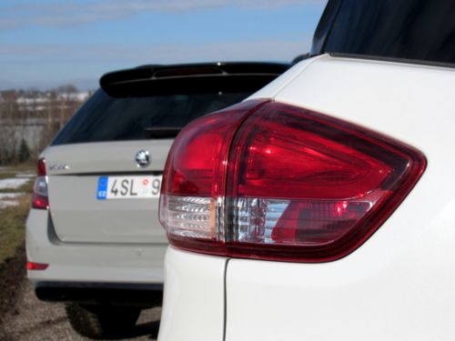 Škoda Fabia vs. Renault Clio (3)