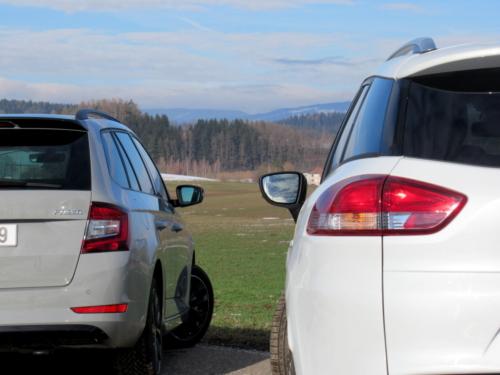 Škoda Fabia vs. Renault Clio (4)
