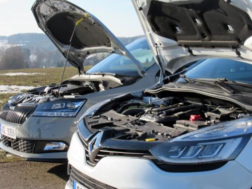 Škoda Fabia vs. Renault Clio (44)