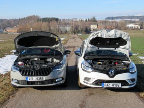 Škoda Fabia vs. Renault Clio (45)