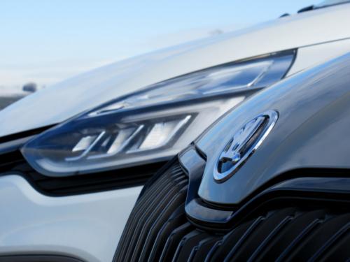 Škoda Fabia vs. Renault Clio (7)