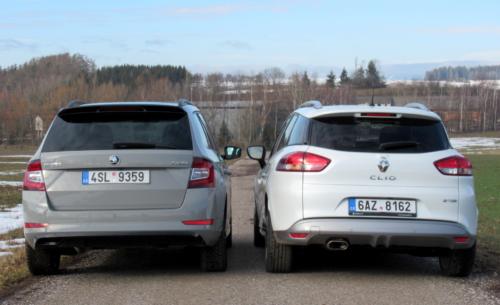 Škoda Fabia vs. Renault Clio (8)