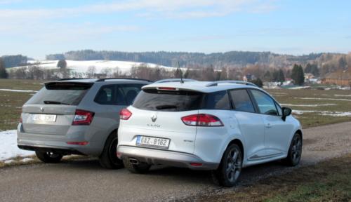 Škoda Fabia vs. Renault Clio (9)