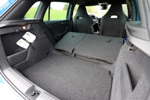 Škoda Kamiq SUV 2020 (1)