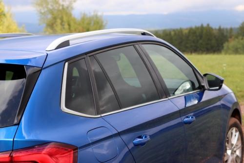 Škoda Kamiq SUV 2020 (105)