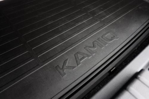 Škoda Kamiq SUV 2020 (11)