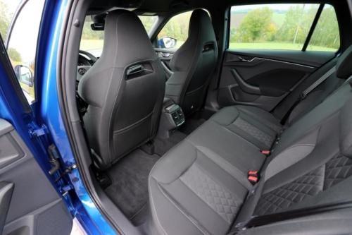 Škoda Kamiq SUV 2020 (12)
