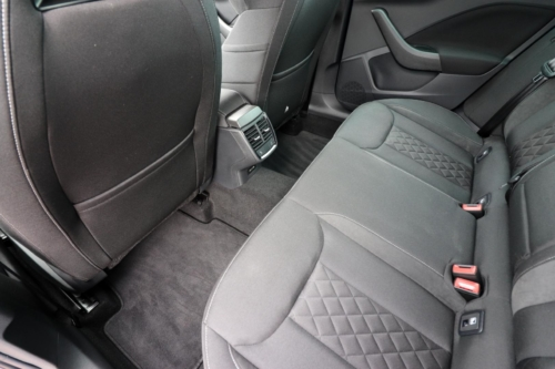 Škoda Kamiq SUV 2020 (13)