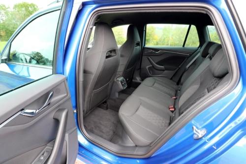 Škoda Kamiq SUV 2020 (14)