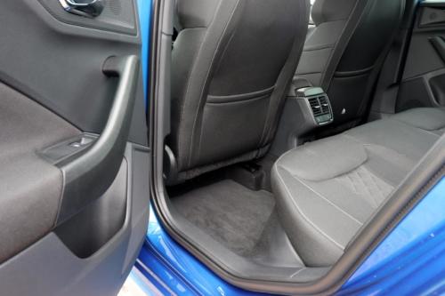 Škoda Kamiq SUV 2020 (15)