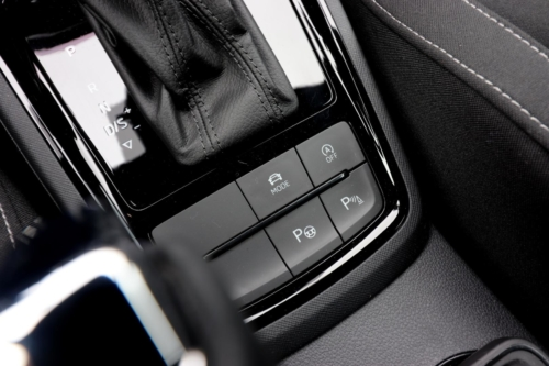 Škoda Kamiq SUV 2020 (21)