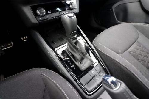 Škoda Kamiq SUV 2020 (22)