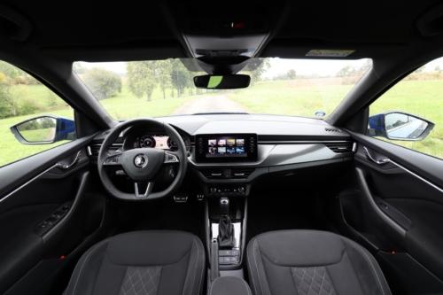 Škoda Kamiq SUV 2020 (36)