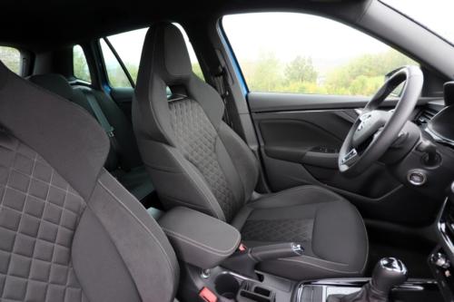 Škoda Kamiq SUV 2020 (46)