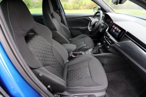 Škoda Kamiq SUV 2020 (49)