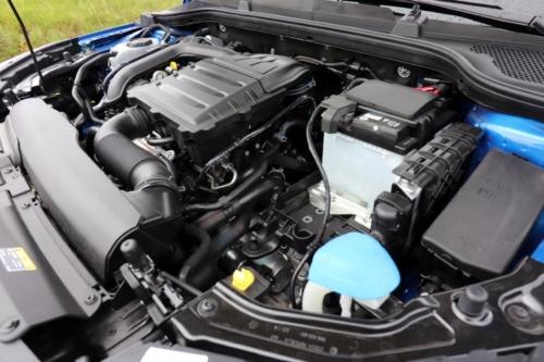 Škoda Kamiq SUV 2020 (53)