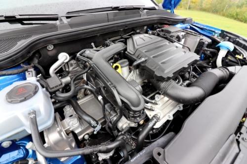 Škoda Kamiq SUV 2020 (54)