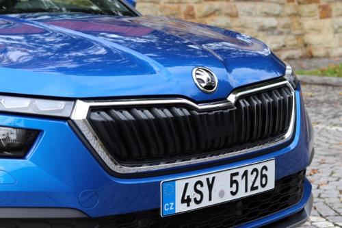 Škoda Kamiq SUV 2020 (58)
