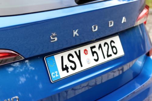 Škoda Kamiq SUV 2020 (66) (1)