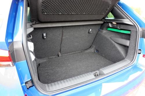 Škoda Kamiq SUV 2020 (7)