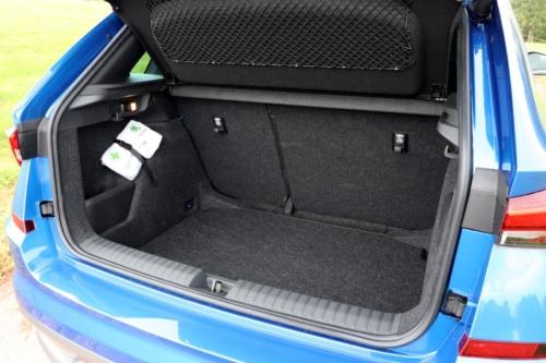 Škoda Kamiq SUV 2020 (8)