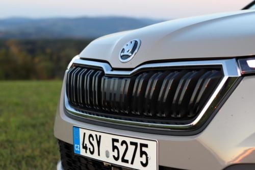 Škoda Kamiq 1.6 TDI (18)