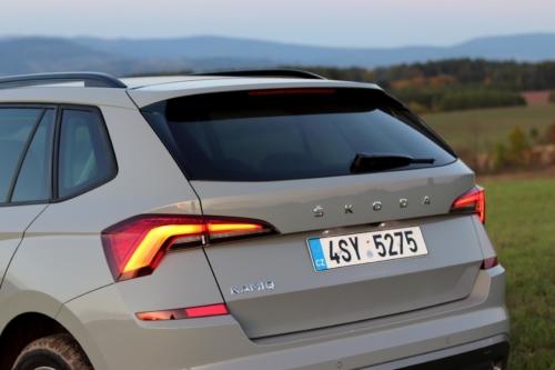 Škoda Kamiq 1.6 TDI (21)