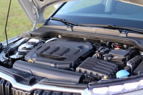 Škoda Kamiq 1.6 TDI (31)