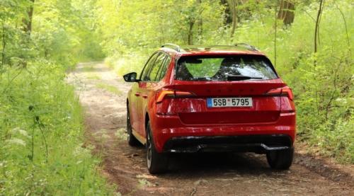 Škoda Kamiq Monte Carlo (12)