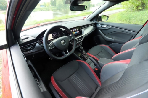 Škoda Kamiq Monte Carlo (48)