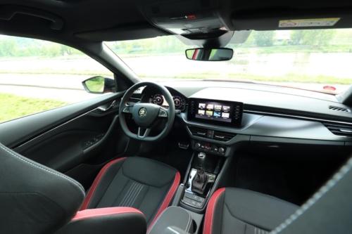 Škoda Kamiq Monte Carlo (50)