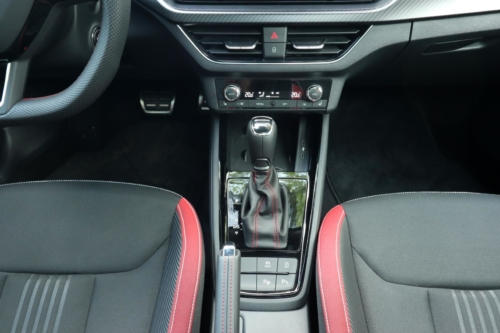 Škoda Kamiq Monte Carlo (52)