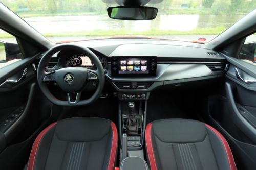 Škoda Kamiq Monte Carlo (53)