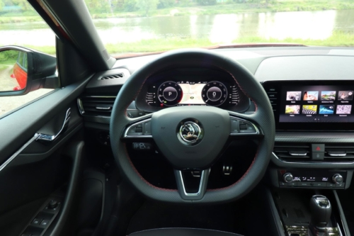 Škoda Kamiq Monte Carlo (55)