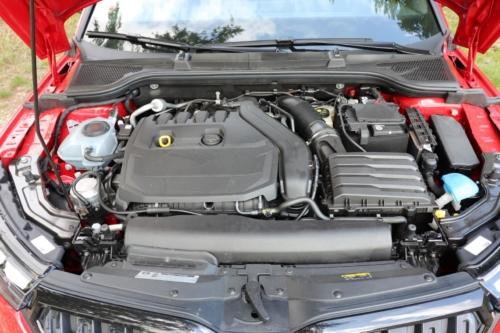 Škoda Kamiq Monte Carlo (58)
