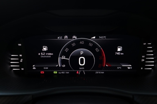 Škoda Kamiq Monte Carlo (66)