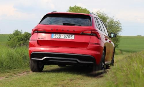 Škoda Kamiq Monte Carlo (7)