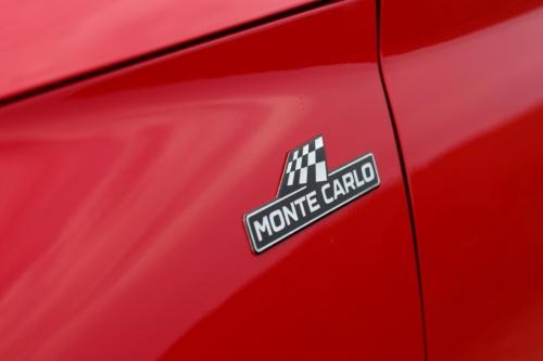 Škoda Kamiq Monte Carlo (87)