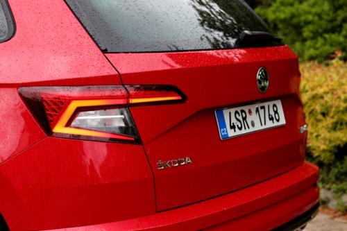 Škoda Karoq Sportline (2)