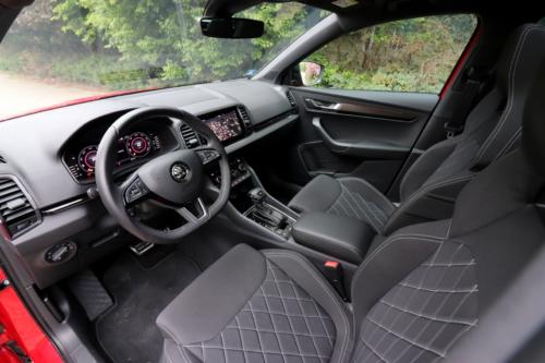 Škoda Karoq Sportline (46)
