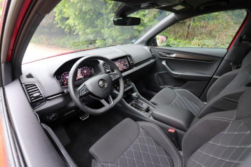Škoda Karoq Sportline (47)