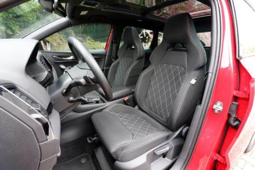 Škoda Karoq Sportline (50)